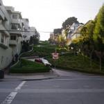 Nejpokřivenější ulice na světě